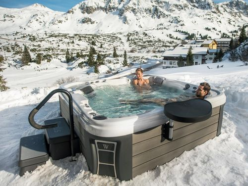 Whirlpool EVEREST von Wellis